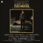- taxi driver - soundtrack - Vinyl / LP