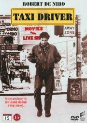 taxi driver - robert de niro - 1976 - DVD