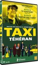 taxi teheran - DVD