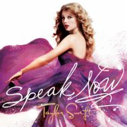 taylor swift - speak now - cd