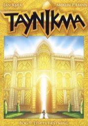 taynikma lysets fæstning - Tegneserie