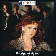 t &'pau - bridge of spies - cd