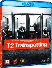 trainspotting 2 - Blu-Ray