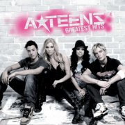 a-teens - greatest hits - cd