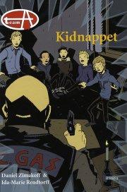 team a, kidnappet - bog