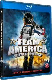 team america: world police - Blu-Ray