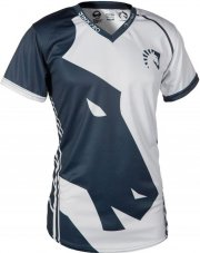 team liquid player jersey / esport trøjer 2018 - light l - Merchandise