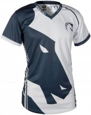 team liquid player jersey / esport trøjer 2018 - light xl - Merchandise