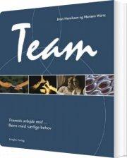 teamets arbejde med - børn med særlige behov - bog