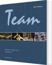 teamets arbejde med - elevplaner - bog