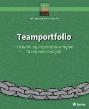 teamportfolio - en kopi- og inspirationsmappe til teamets arbejde - bog