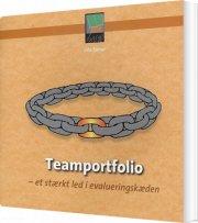 teamportfolio - bog