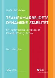 teamsamarbejdets dynamiske stabilitet - bog