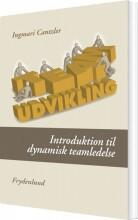 teamudvikling - bog