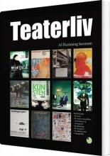 teaterliv - bog