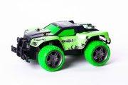 techtoys fjernstyret bil - gallop beast off-road 1:18 i grøn - Fjernstyret Legetøj