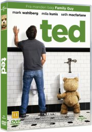 ted - DVD
