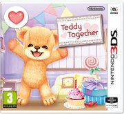teddy together - nintendo 3ds