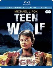 teen wolf - Blu-Ray