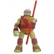 teenage mutant ninja turtles - action figure - head droppin donatello (90562) - Figurer