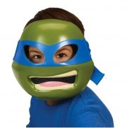 teenage mutant ninja turtles - maske - leonardo - Udklædning