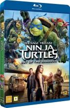 teenage mutant ninja turtles: out of the shadows - Blu-Ray