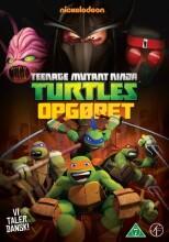 tmnt teenage mutant ninja turtles vol. 4 - ultimate showdown - DVD