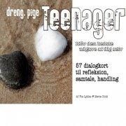 teenager - bliv den bedste udgave af dig selv - bog