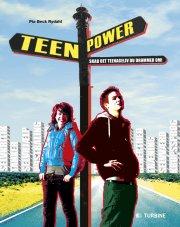 teenpower - bog