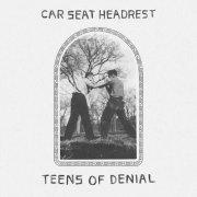 car seat headrest - teens of denial - cd