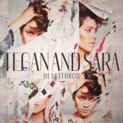 tegan & sara - heartthrob - cd