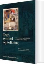 tegn, symbol og tolkning - bog