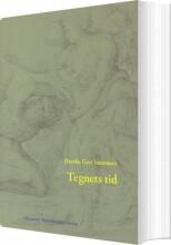 tegnets tid - bog