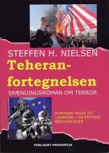 teheran-fortegnelsen - bog