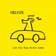 teitur - let the dog drive home - cd