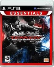 tekken tag tournament 2 - essentials - PS3