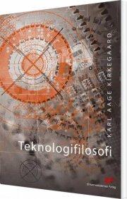 teknologifilosofi - bog