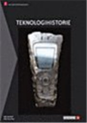 teknologihistorie - bog