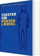 tekster om voksenlæring - bog