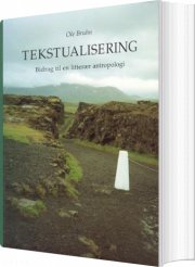tekstualisering - bog