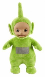 teletubbies - snakkende dipsy bamse - Babylegetøj