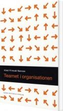 temaet i organisationen - bog