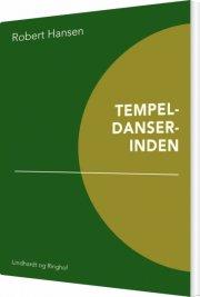 tempeldanserinden - bog