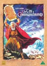 de ti bud / the ten commandments - DVD