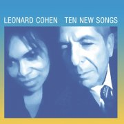 leonard cohen - ten new songs - Vinyl / LP