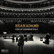 ryan adams - ten songs from live at carnegie hall - cd