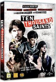 ten thousand saints - DVD