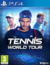 tennis world tour - PS4