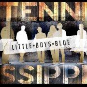 litte boys blue - tennissippi - cd