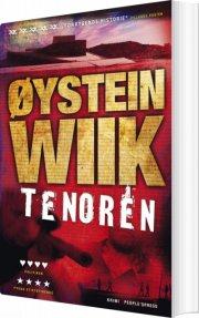 tenoren - bog